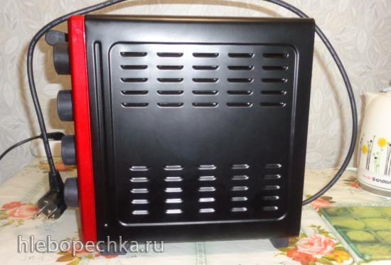 Мини-печь GFGRIL GFO-32BR