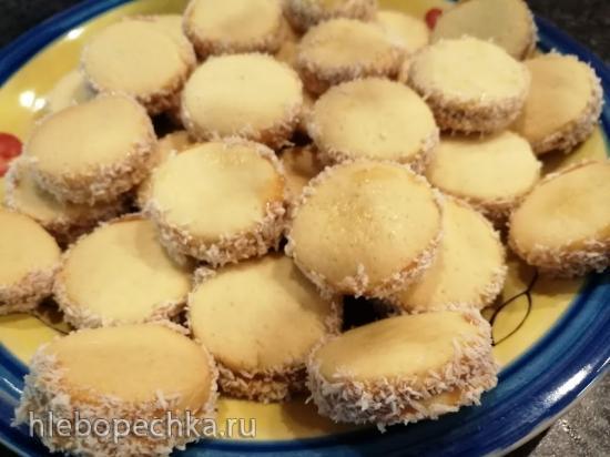 Печенье «Альвахор»