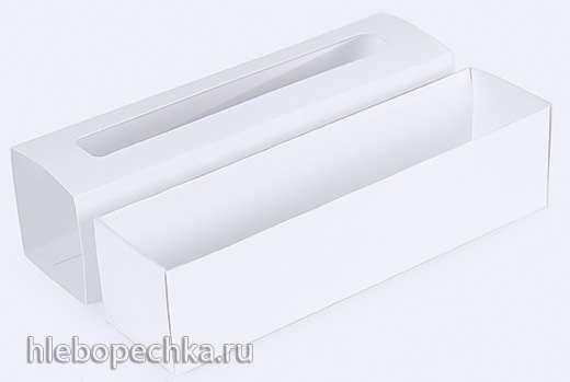 Продам коробку для кондитерских изделий (СП, Украина)