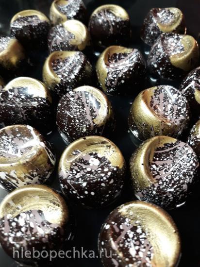 Все о шоколадных конфетах