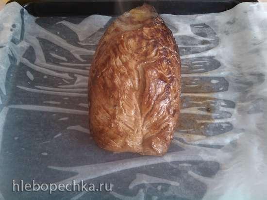 Ростбиф (Roast Beef) - просто, быстро и вкусно