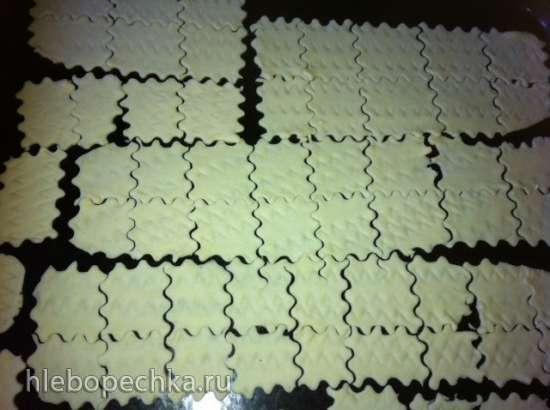 Галетное печенье (стол №1 и для деток)