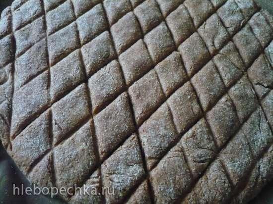 Бездрожжевое тесто на кефире для быстрых лепешек и пиццы