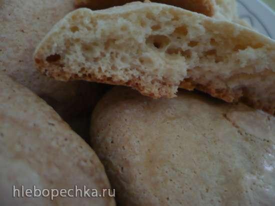 Хрустящее печенье с ликером