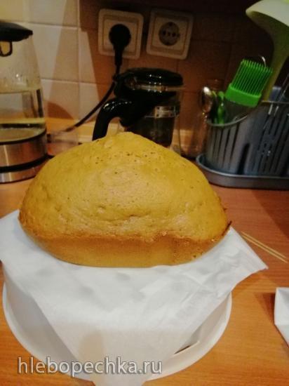 Кексы в хлебопечке (сборник рецептов)