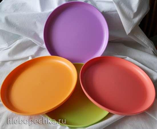 Посуда Tupperware (СП, Зеленоград, Россия) - Ольга_С