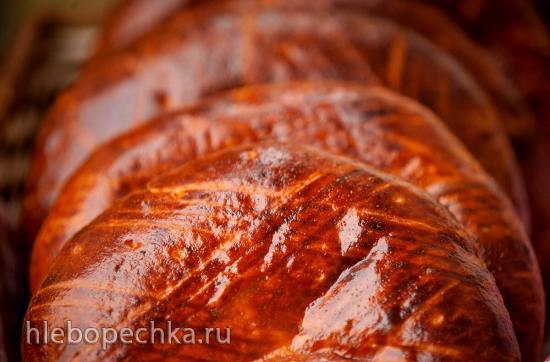Карабахская кята