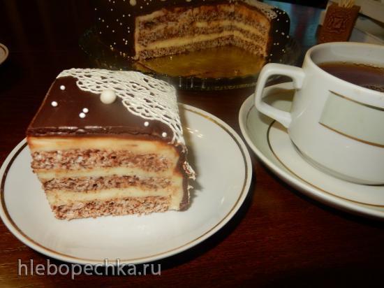 Торт Притяжение