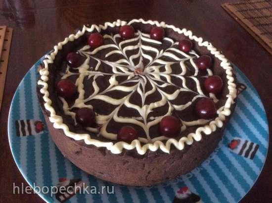 Желейно-фруктовый тарт