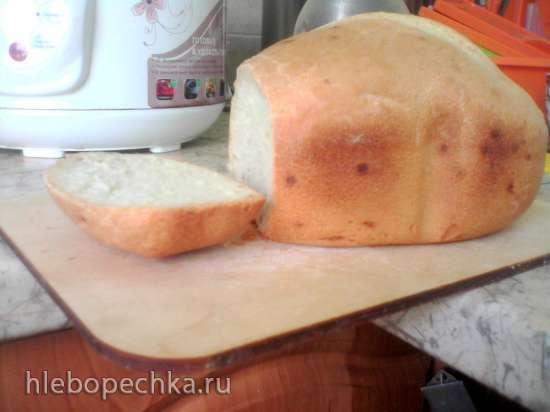 Maxwell MW-3751. Простой белый хлеб