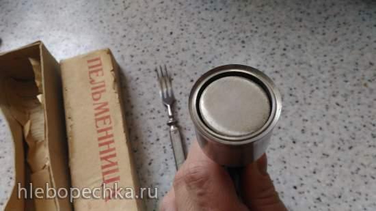 Пельменница и форма для вареников