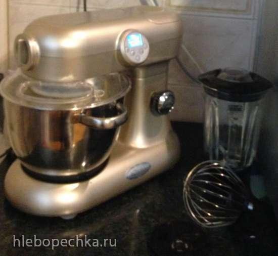 Продаю: Кухонный комбайн-тестомес Bomann КМ 379