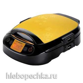 Электрогриль BBK EG1128SB