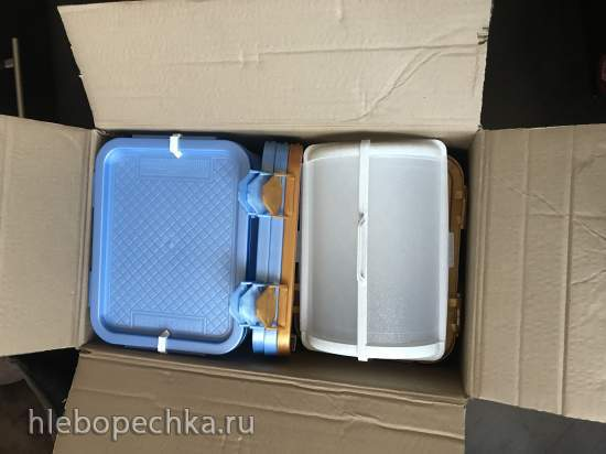 Крышки для консервирования и прочие пластмассовые радости (СП, Москва)