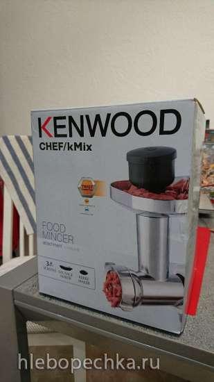 Продам насадку - Мясорубку  KAX950ME к кухонной машине Кенвуд Sense