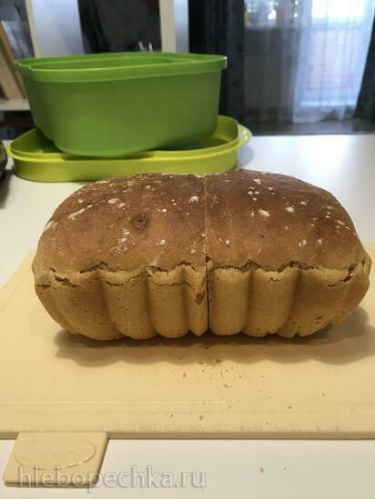 «Вечные дрожжи», картофельно-хмелевые  (Закваска без муки). Рецепты выпечки.