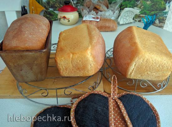 Форма для выпекания хлеба в духовке