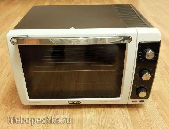 Продаю: Мини-печь DeLonghi EO 32352