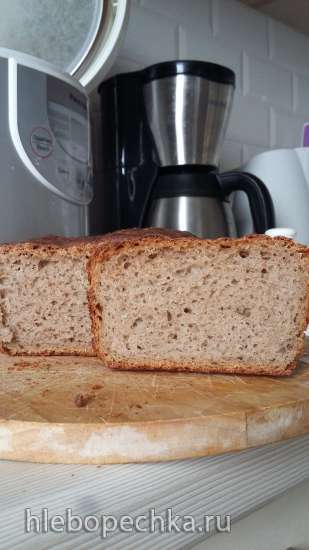 Франконский хлеб (Frankenlaib)