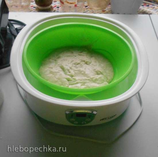 Вафельный хлеб (3 простых рецепта)