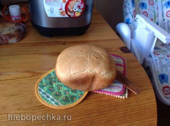 Режим быстрый хлеб - ущербный режим, или кривые руки?