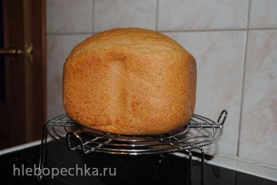 Дарницкий хлеб от fugaska