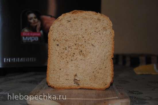 Moulinex. Немецкий хлеб Linz