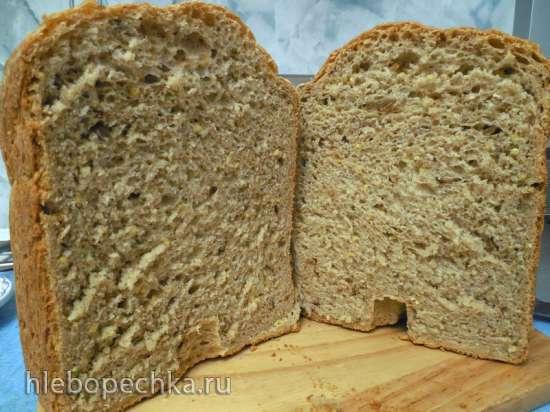 Хлебопечка Midea AHS15BC