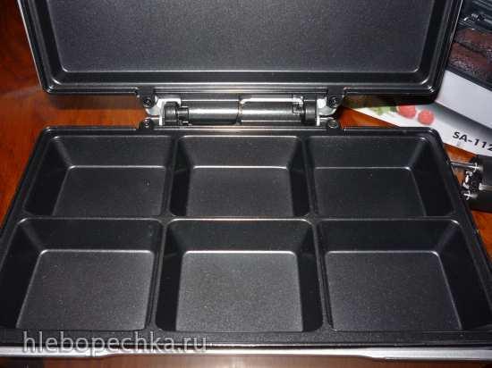 Аппарат для приготовления пирожных Tristar SA-1125