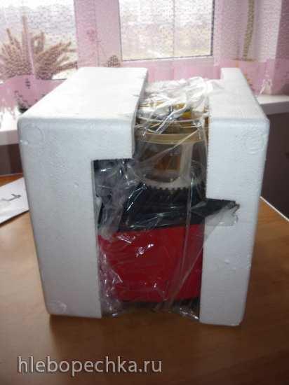 Соковыжималка шнековая Brand 9100