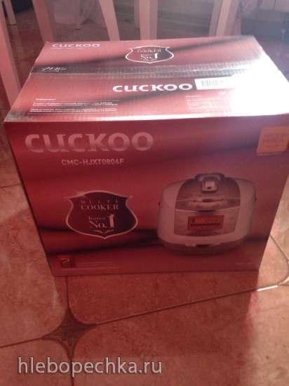 Продам мультиварку Cuckoo CMC-HJXT0804F