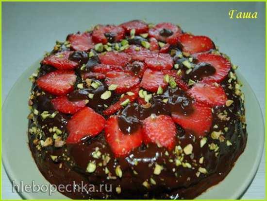Торт «Маковое счастье»