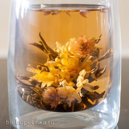 По чашкам темною струею чай бежал… О любимом чае и кофе