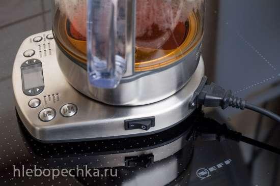 Чаеварка Breville BTM800