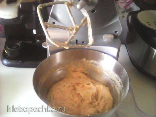 Диетический рецепт куриной колбасы с молоком