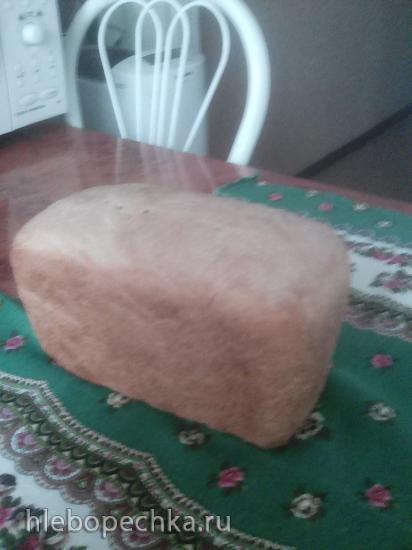 Хлеб Красносельский длительного брожения
