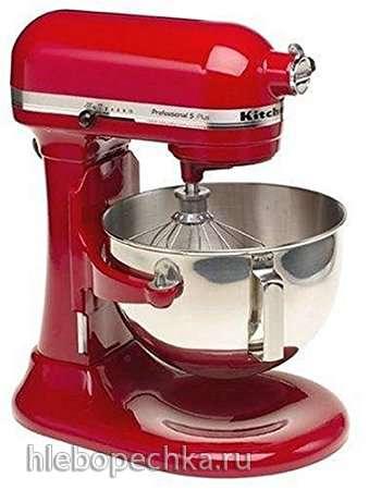 Продам планетарный миксер KitchenAid Professional 5 Plus
