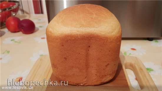 Хлебопечка Gorenje BM1400E - помощь и советы по выпечке