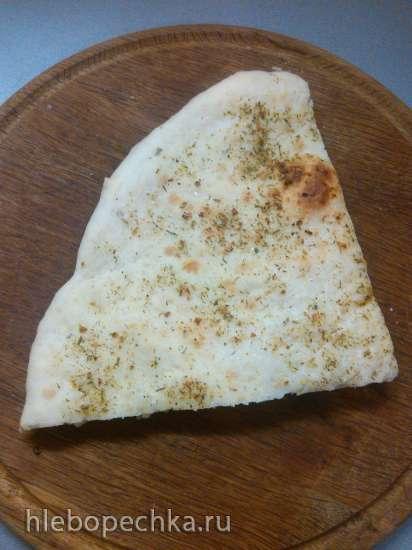 Фокачча картофельная (пиццамейкер Princess 115000)