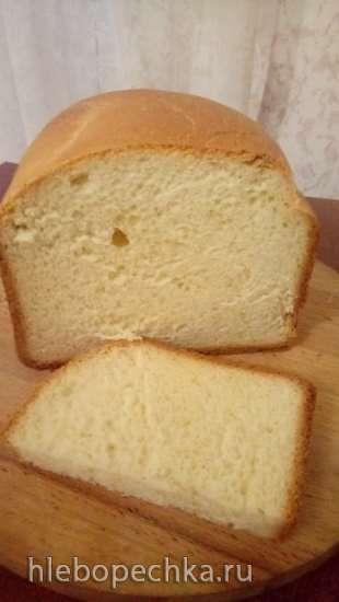 Сдобный хлеб-бриошь