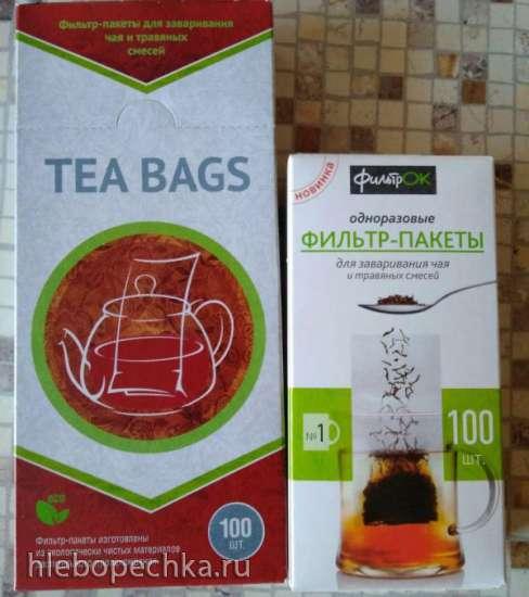Фильтр пакетик для иван-чая