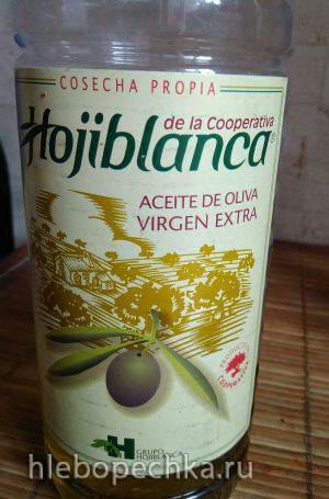 Какое оливковое масло привезти из Испании?