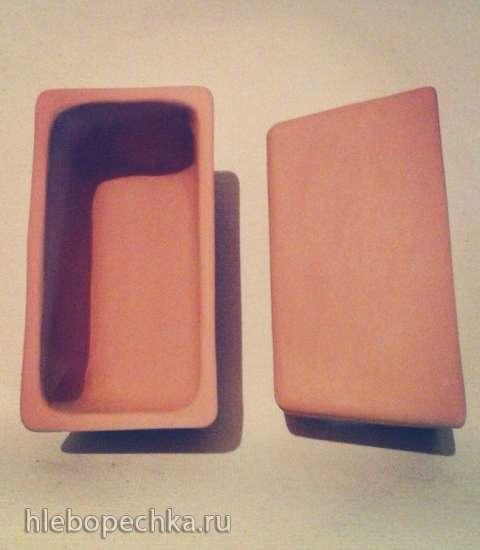 Керамические формы для выпечки и многое другое (СП, Россия)