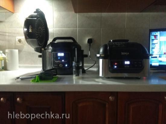 Семейство кухонной техники Ninja