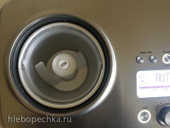 Мороженица Bork E801