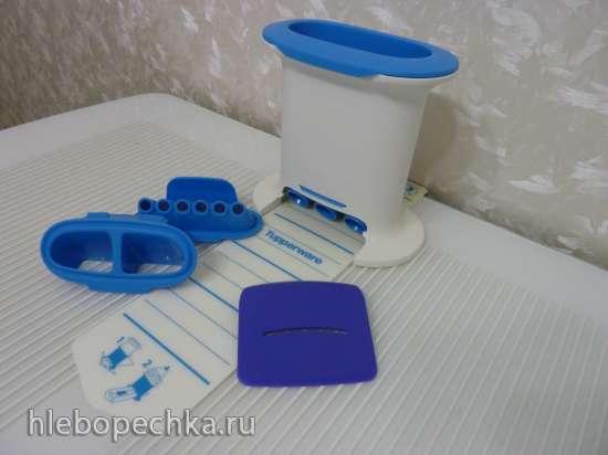 Продаю Мастер-пресс и форму для желе Tupperware