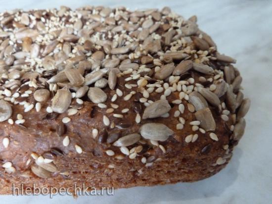 Хлеб отрубной без муки