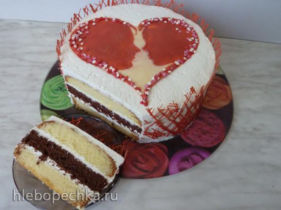Торт В унисон