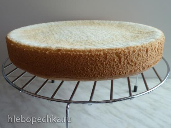 Торт Июньская услада