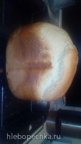 Tarrington House BM2600. Простой белый хлеб на яйцах
